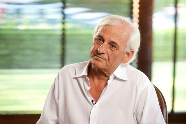 Νεκρός ο γνωστός επιχειρηματίας Θεόδωρος Νιτσιάκος | tanea.gr