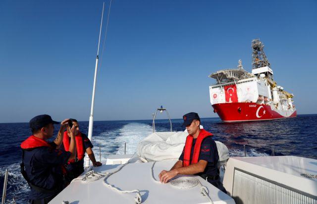 Ερντογάν: Υπόγειες συζητήσεις για κοινές γεωτρήσεις με την Ιταλία ανοικτά της Λιβύης | tanea.gr
