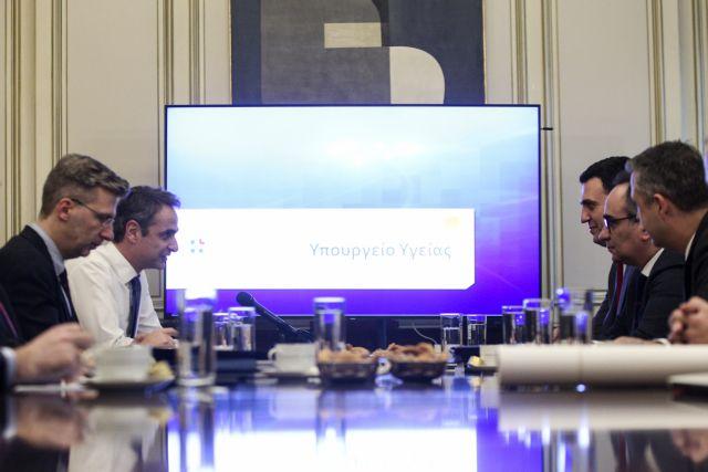 Κικίλιας : Η χώρα είναι προετοιμασμένη απέναντι στον κοροναϊό | tanea.gr