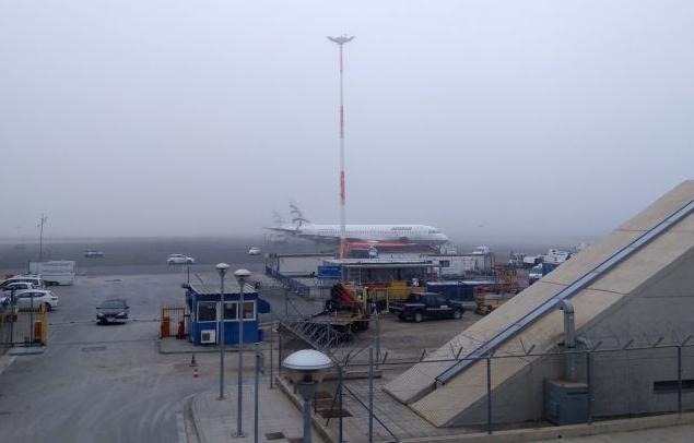 Συνελήφθη επιβάτης πτήσης που κάπνιζε στην τουαλέτα αεροσκάφους | tanea.gr