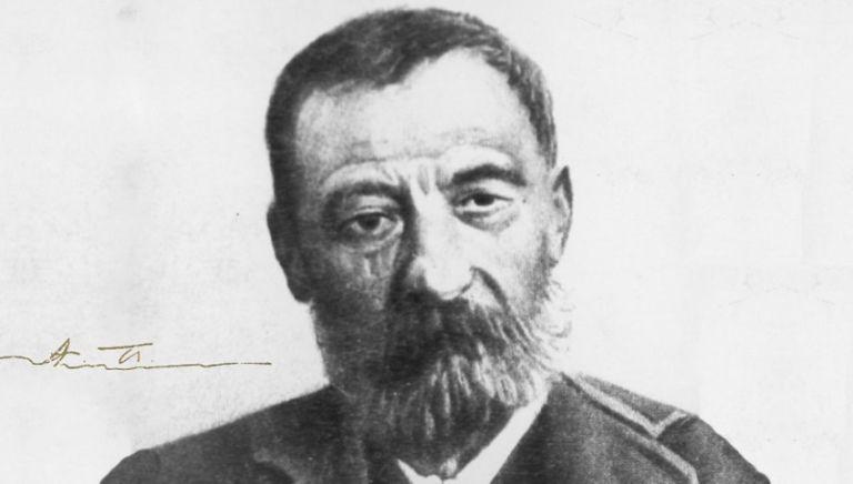 Αλέξανδρος Παπαδιαμάντης : Ο κοσμοκαλόγερος της νεοελληνικής λογοτεχνίας | tanea.gr