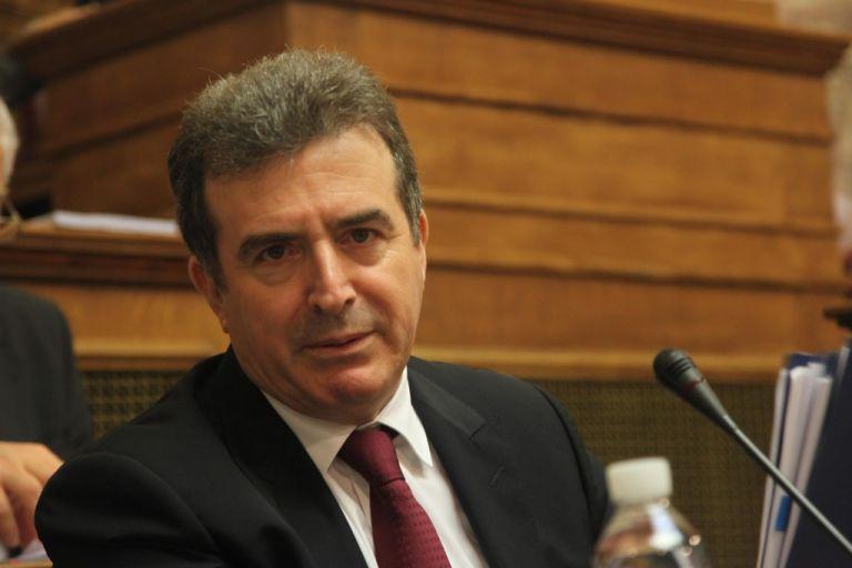 Βουλή: Κατά πλειοψηφία πέρασε από τις Επιτροπές το νομοσχέδιο για την πολιτική προστασία | tanea.gr