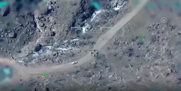 Τουρκία : Βίντεο από την εκτέλεση του ηγετικού στελέχους του PKK | tanea.gr