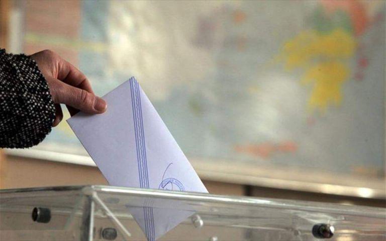 Δημοσκόπηση: Προβάδισμα 15 μονάδων η ΝΔ έναντι του ΣΥΡΙΖΑ | tanea.gr