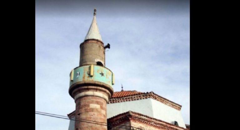 Πρωτόγνωρες ενέργειες των Τούρκων: «Φύτρωσαν» τζαμί στο Φαρμακονήσι | tanea.gr