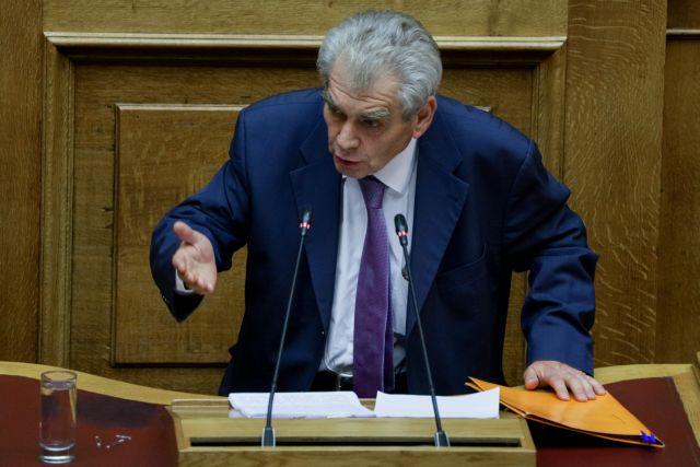 Παπαγγελόπουλος κατά Ράικου: Εκτίθεται και βουλιάζει στο βούρκο της | tanea.gr