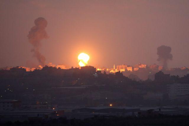 Νέα επίθεση με πυραύλους σε αμερικανική βάση στο Ιράκ | tanea.gr