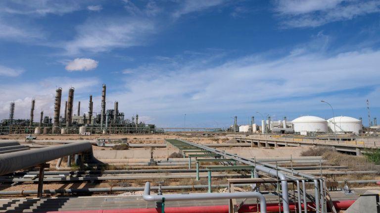 Πόσο πετρέλαιο έχει η Λιβύη | tanea.gr