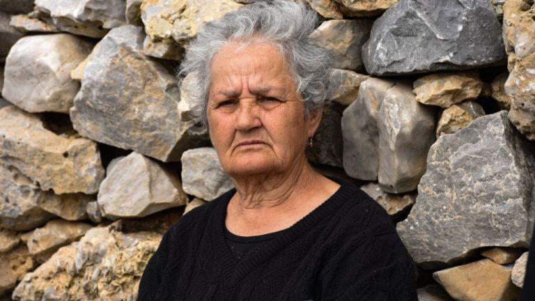 Το Super Puma εντόπισε στην Κίναρο την κ. Ρηνιώ που αγνοείτο από τη Δευτέρα | tanea.gr