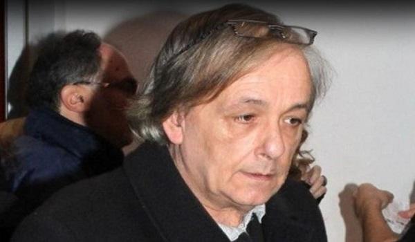 Ανδρέας Μικρούτσικος : Βελτιώνεται σταθερά η κατάσταση της υγείας του | tanea.gr