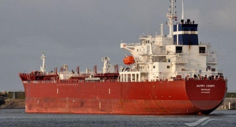 Απελευθερώθηκαν οι πέντε Έλληνες ναυτικοί στο Καμερούν | tanea.gr