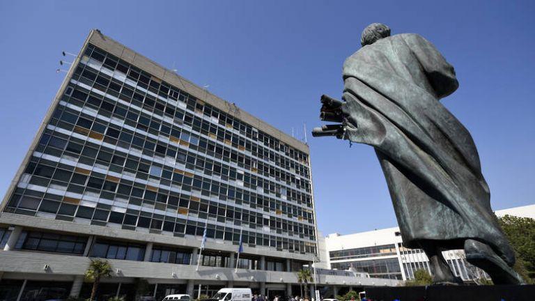 Σοκ στο ΑΠΘ: Καθηγητής αυτοκτόνησε μέσα στο Πανεπιστήμιο | tanea.gr