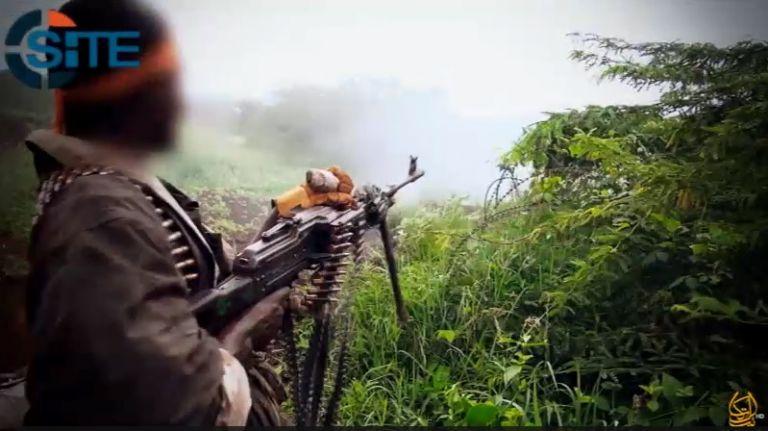 Επίθεση τζιχαντιστών σε αμερικανοκενυατική στρατιωτική βάση | tanea.gr