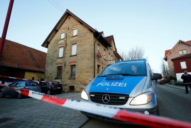 Γερμανία: «Οικογενειακό δράμα» το μακελειό με έξι νεκρούς | tanea.gr