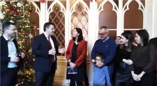 Απόστολος Τζιτζικώστας: Ζήτησε συγγνώμη μετά από τον σάλο για σεξιστικό σχόλιό του | tanea.gr