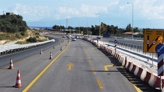 Δήμος Πάτρας: Προχωρά σε αποκλεισμό της εθνικής οδού Πατρών – Πύργου | tanea.gr