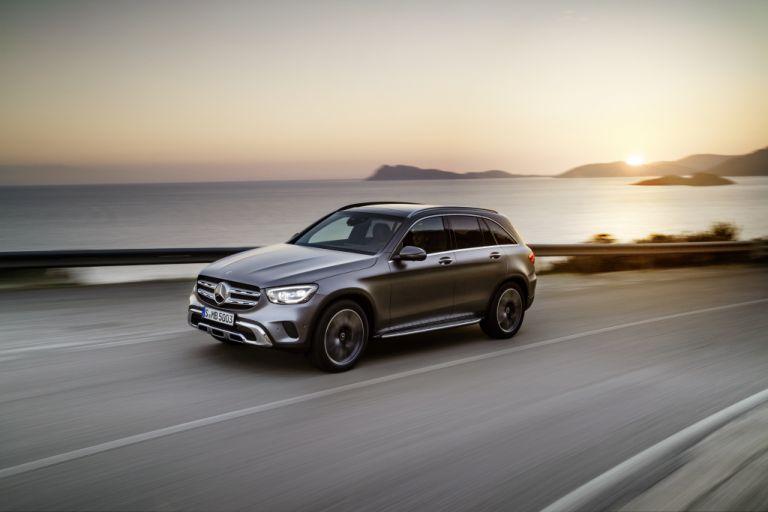 Πρώτησταpremiumμοντέλα ηMercedes-Benz, σε Ελλάδα και παγκοσμίως | tanea.gr