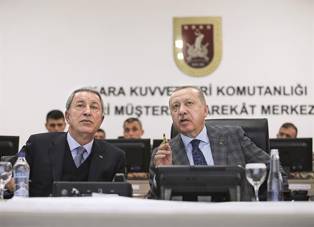 Γιατί οι Τούρκοι ανοίγουν τη βεντάλια των απαιτήσεων | tanea.gr