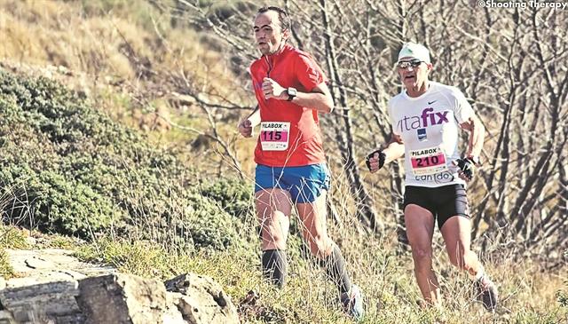 Pilabox Trail Race για δέκατη χρονιά στην Πεντέλη | tanea.gr