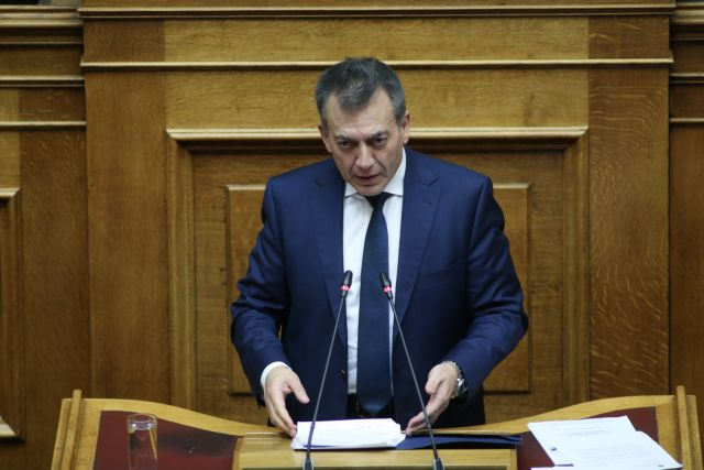 Βρούτσης : Το νέο ασφαλιστικό είναι βιώσιμο και φέρνει αυξήσεις στις συντάξεις | tanea.gr