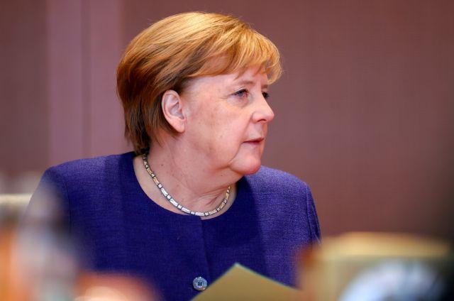 Γερμανία : Εμμένει στη διάσωση της πυρηνικής συμφωνίας με το Ιράν   tanea.gr