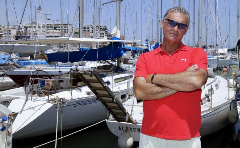 Σε κρίσιμη κατάσταση μετά από τροχαίο ο Ολυμπιονίκης Τάσος Μπουντούρης | tanea.gr