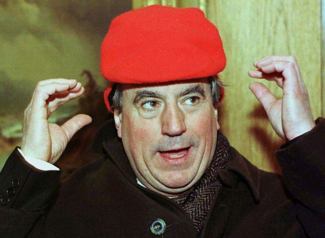 Πέθανε ο Τέρι Τζόουνς των Monty Python | tanea.gr