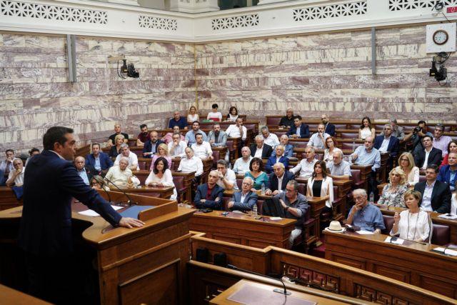 ΣΥΡΙΖΑ : Ο δρόμος προς το συνέδριο είναι στρωμένος... με γκρίνιες   tanea.gr