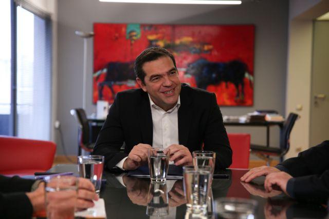 Οσονούπω η απόφαση Τσίπρα για τον Πρόεδρο της Δημοκρατίας   tanea.gr