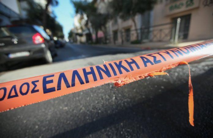 Λαμία: Βρέθηκε απανθρακωμένο πτώμα σε εγκαταλελειμμένο κτίριο στην πλατεία Λαού | tanea.gr