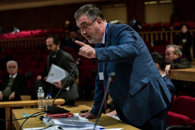 Δίκη Χρυσής Αυγής: Η Πολιτική Αγωγή ζήτησε την ανάκληση της εισαγγελικής πρότασης | tanea.gr