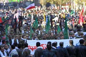 Φρουροί της Επανάστασης : Η Τεχεράνη θα πάρει σύντομα σκληρότερη εκδίκηση   tanea.gr