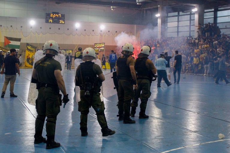 Σκάνδαλο Μεγατόνων: Οκτώ μήνες ένοχης σιωπής βάζουν «βόμβα» στο πρωτάθλημα χάντμπολ   tanea.gr