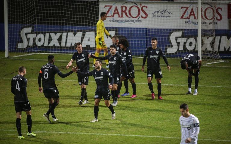 ΟΦΗ – ΠΑΟΚ 0-3   tanea.gr