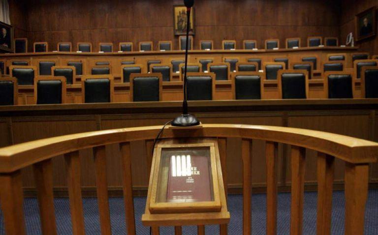 Ενωση Δικαστών και Εισαγγελέων: Εκτακτο ΔΣ ζητούν 5 μέλη του   tanea.gr