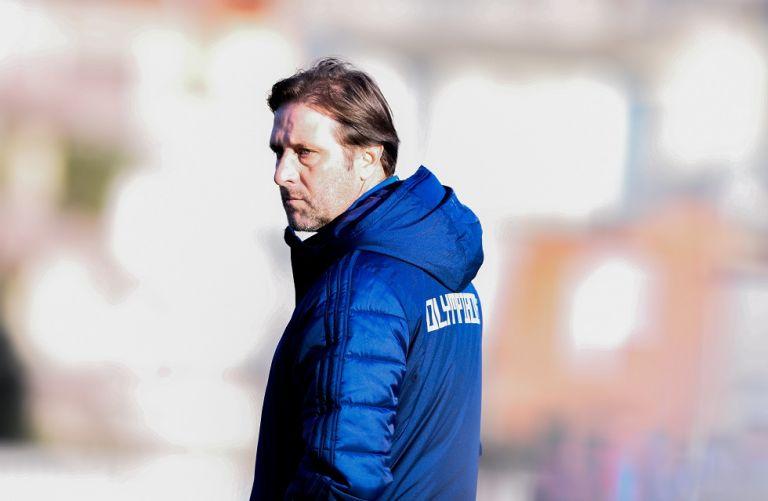Μαρτίνς: «Είμαι ικανοποιημένος από την προσπάθεια των παικτών» | tanea.gr