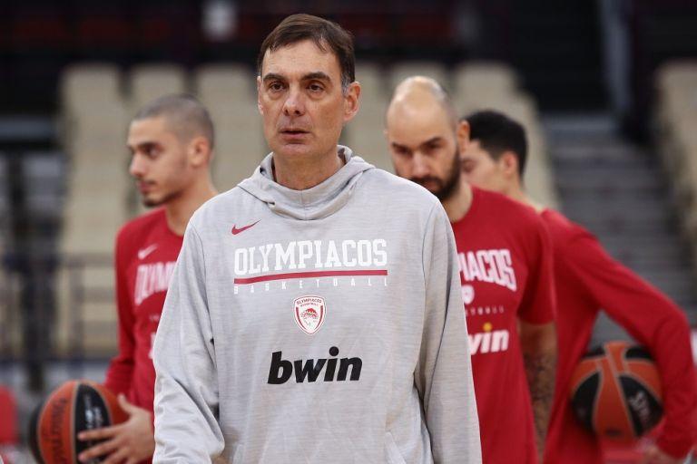 Μπαρτζώκας για επιστροφή στον Ολυμπιακό: «Επαγγελματική απόφαση και όχι συναισθηματική» (vid) | tanea.gr