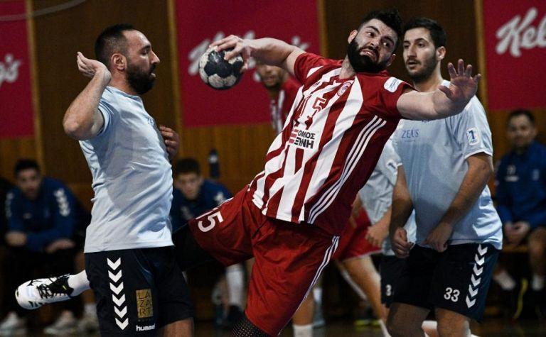 Ολυμπιακός: Πέρασε από τον Ιωνικό και τώρα το κύπελλο | tanea.gr