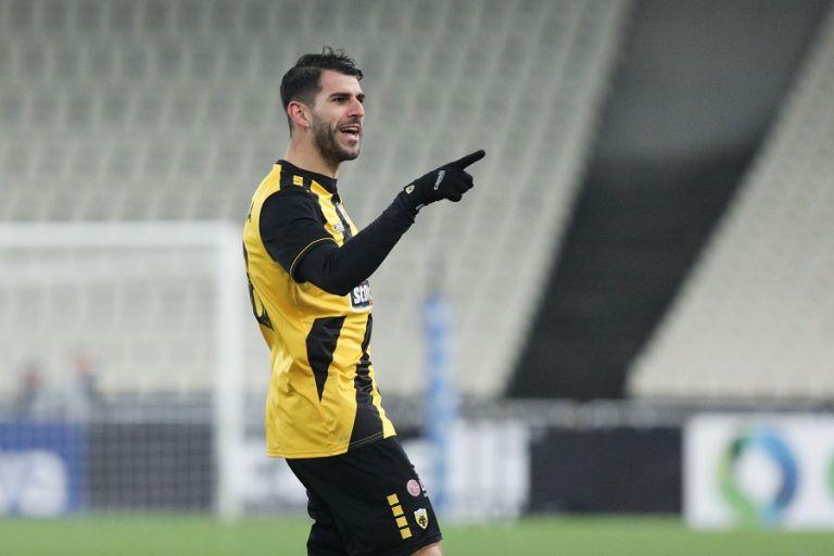 «Απογοητευμένη η ΑΕΚ από τις προτάσεις της Γουλβς για Ολιβέιρα» | tanea.gr