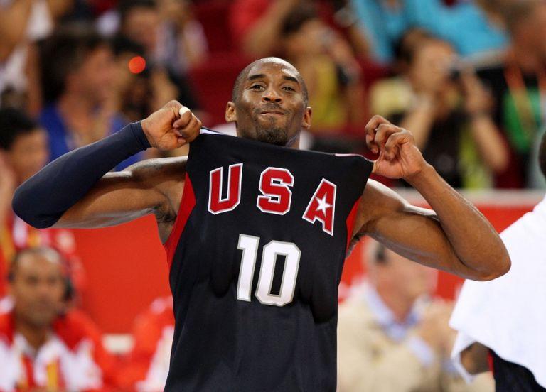 Ολυμπιακός για Κόμπε: «Είναι στιγμές που το μόνο που σου έρχεται στο μυαλό είναι η λέξη ΓΙΑΤΙ» | tanea.gr