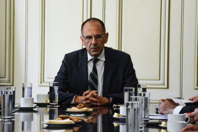 Γεραπετρίτης για Διάσκεψη Βερολίνου: Η ελληνική διπλωματία έχει λόγο | tanea.gr