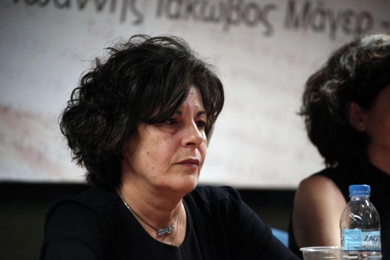 Μάγδα Φύσσα: «Δεν είχα ιδέα για την πρόταση Βαρουφάκη» | tanea.gr
