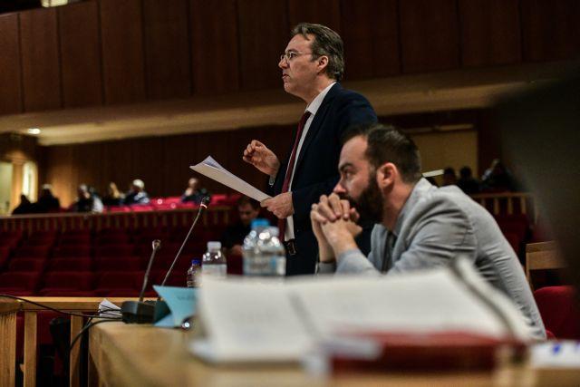 Δίκη Χρυσής Αυγής: Καταπέλτης ο συνήγορος των αιγύπτιων αλιεργατών | tanea.gr