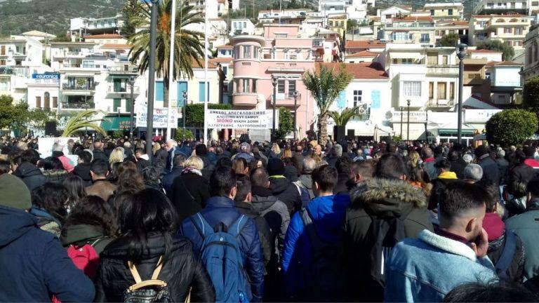 Προσφυγικό: Διαφωνία για τον τρόπο λειτουργίας των δομών | tanea.gr