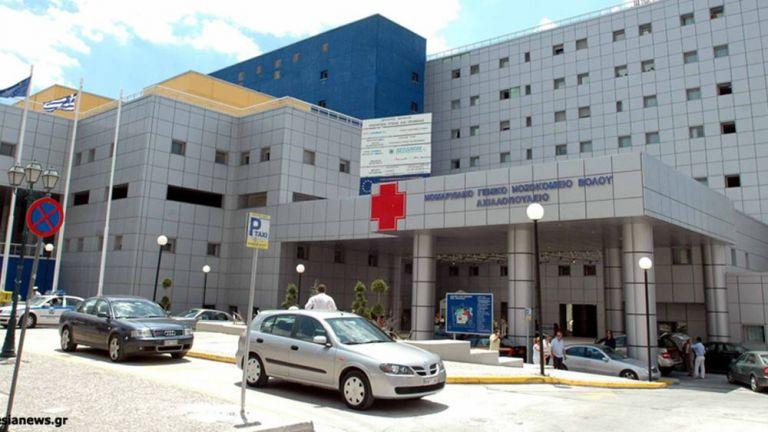 Ξεψύχησε 35χρονος λίγο πριν την είσοδο του νοσοκομείου   tanea.gr