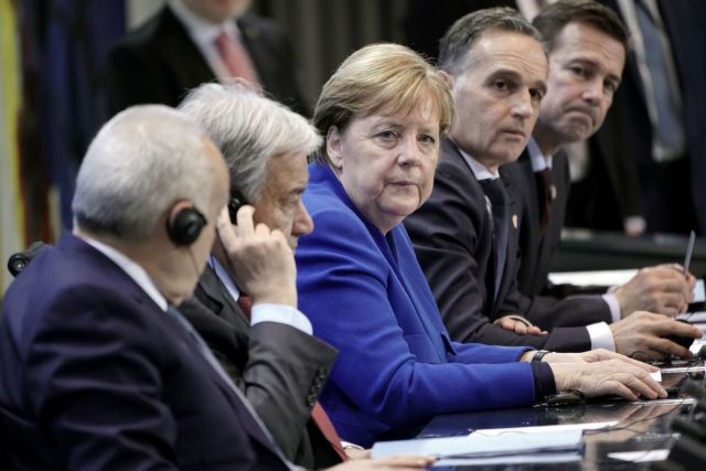 Τα επόμενα βήματα από τη διάσκεψη του Βερολίνου –Το μικρό καλάθι προσδοκιών και τα παζάρια | tanea.gr