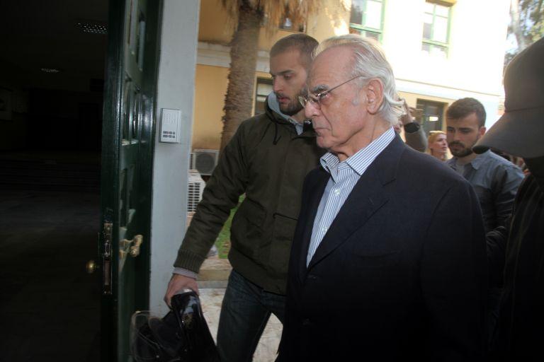 Υπόθεση Siemens: Στη Βουλή δικογραφία με κεντρικό πρόσωπο τον Τσοχατζόπουλο | tanea.gr
