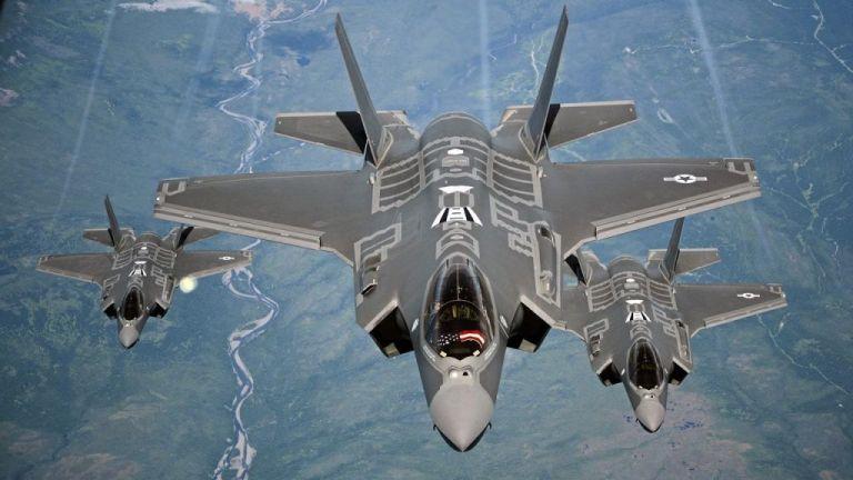Πώς τα F-35 μπορούν να αλλάξουν τις ισορροπίες στο Αιγαίο | tanea.gr