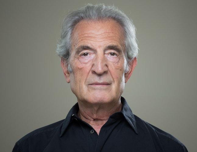 Πέθανε ο ηθοποιός και συγγραφέας Γιώργος Κοτανίδης   tanea.gr