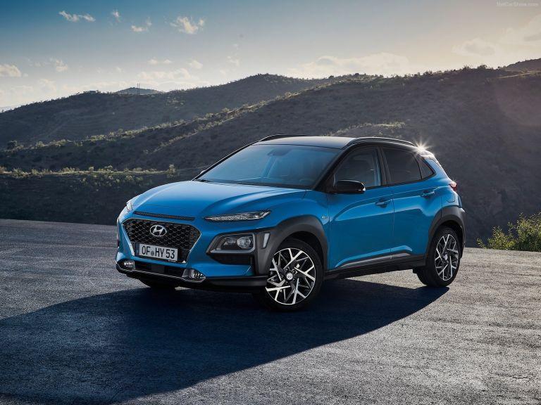 Hyundai Kona Hybrid: Την άνοιξη στην Ελλάδα το υβριδικό SUV | tanea.gr